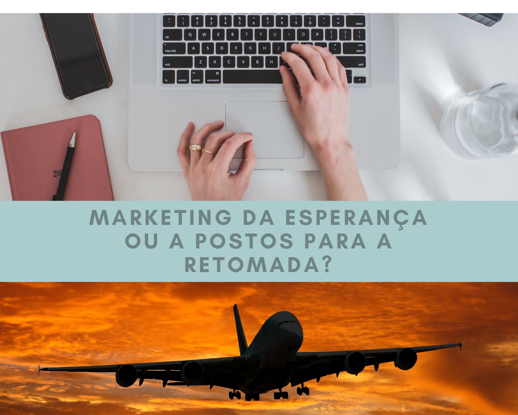 marketing da esperança
